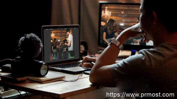 MAC PR/FCPX/达芬奇专业视频校正调色插件 Cinema Grade Pro v1.1.3 破解版