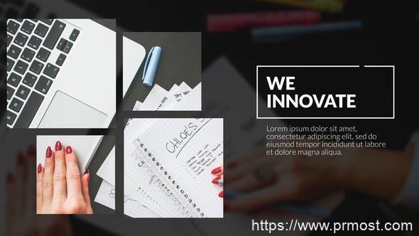 230学校大学视频宣传包装Pr模版,Collage - Premiere Promo