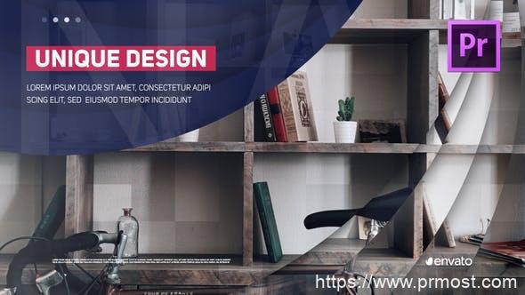 612企业公司视频宣传Pr模版,Corporate Presentation